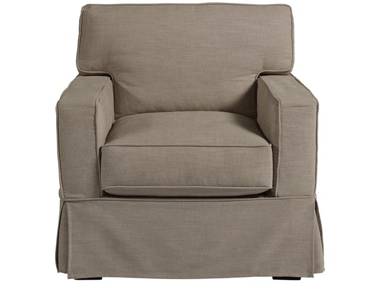 Escape Coastal Living Home Collection Pebble Accent Chair
