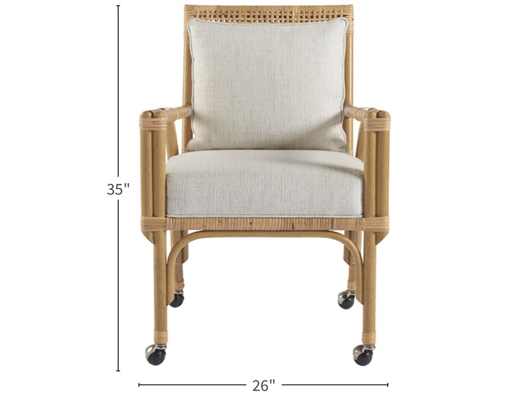 Newport Dining and Game Chair