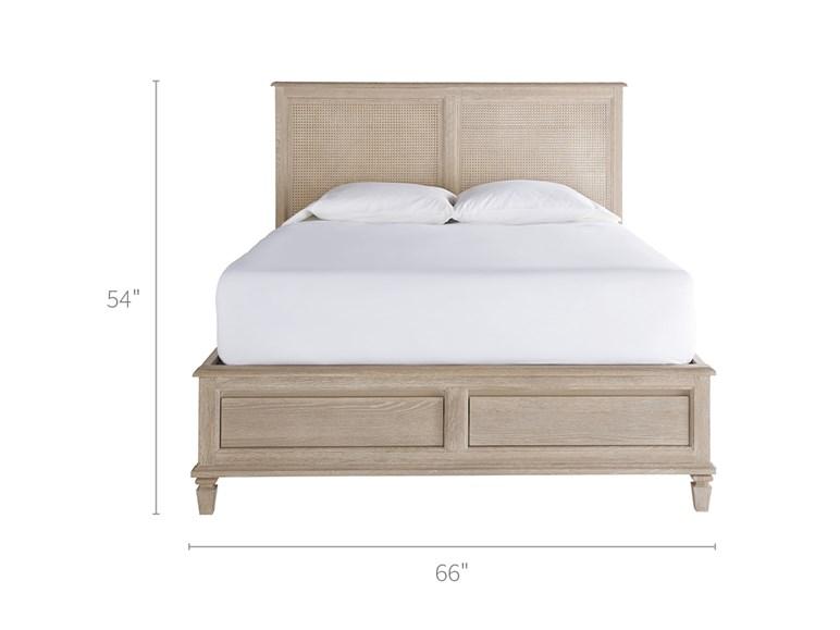 Aiden Queen Bed