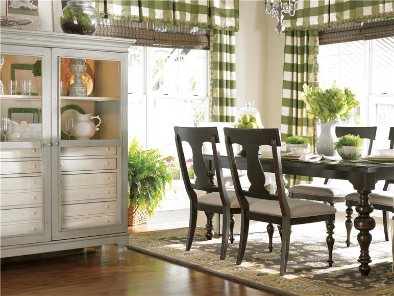 Paula deen dining room furniture collection