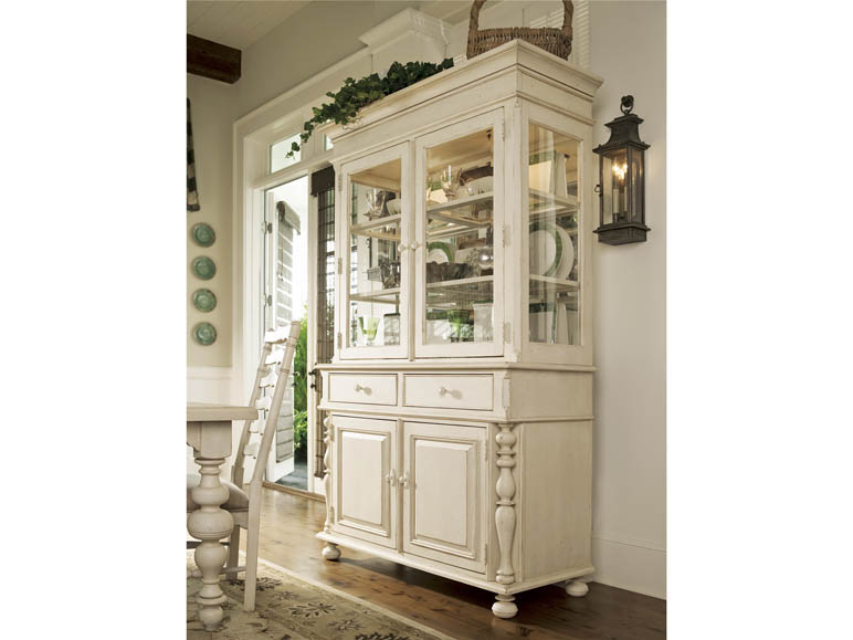 Superieur China Buffet Hutch