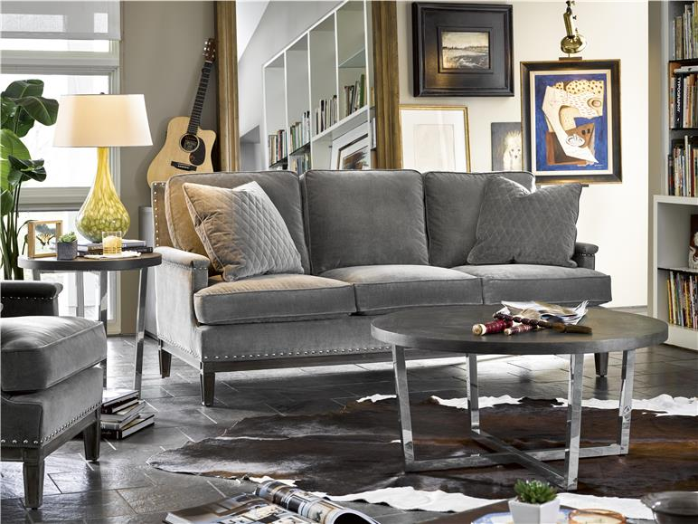 Sofas and furniture fable lhf ter back corner sofa at for Jordan linen modern living room sofa