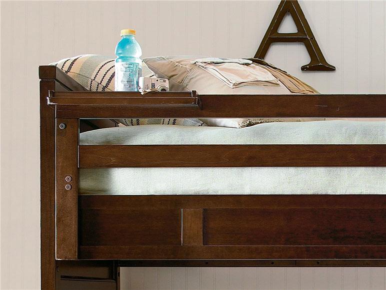 shelf for top bunk 2