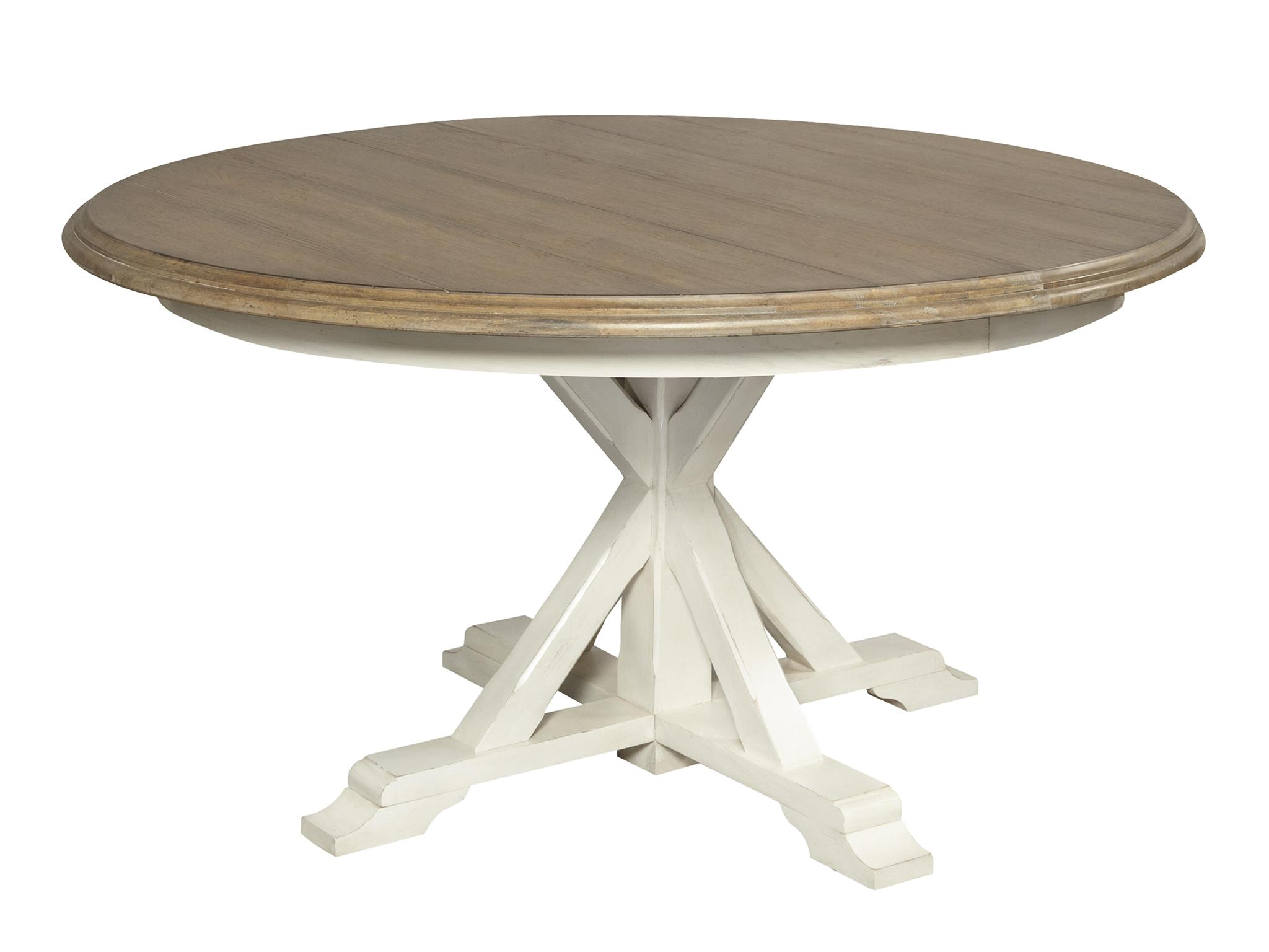 Universal Furniture Curated Garden Breakfast Table