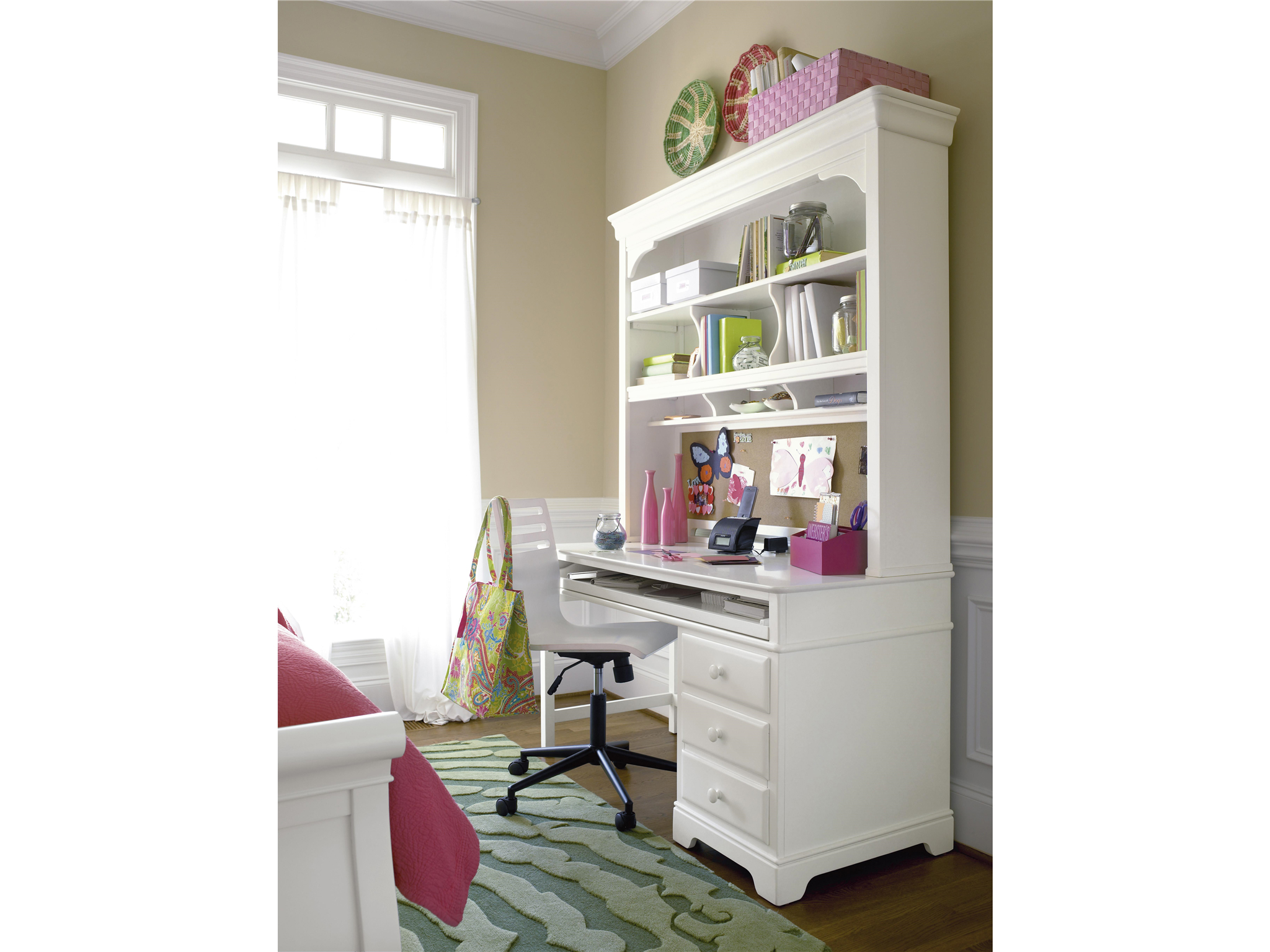 product hutch knobs bedroom chair and maxtrix desk crystal pink espresso furniture craft clear