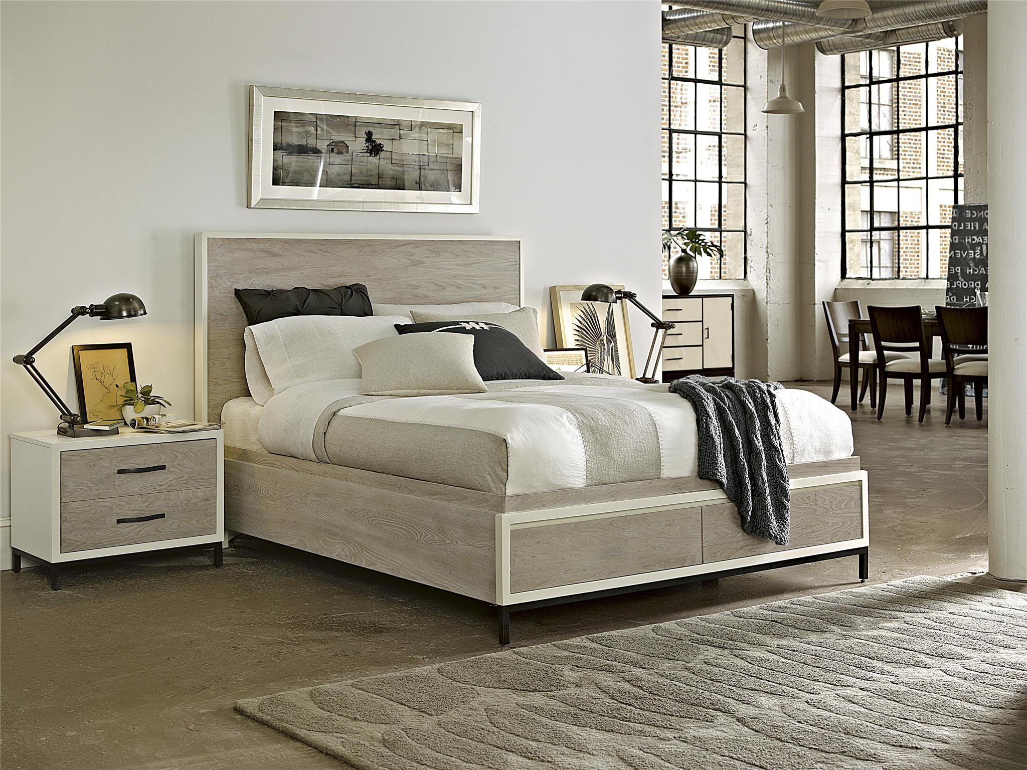 Universal Furniture The Spencer Bedroom Spencer