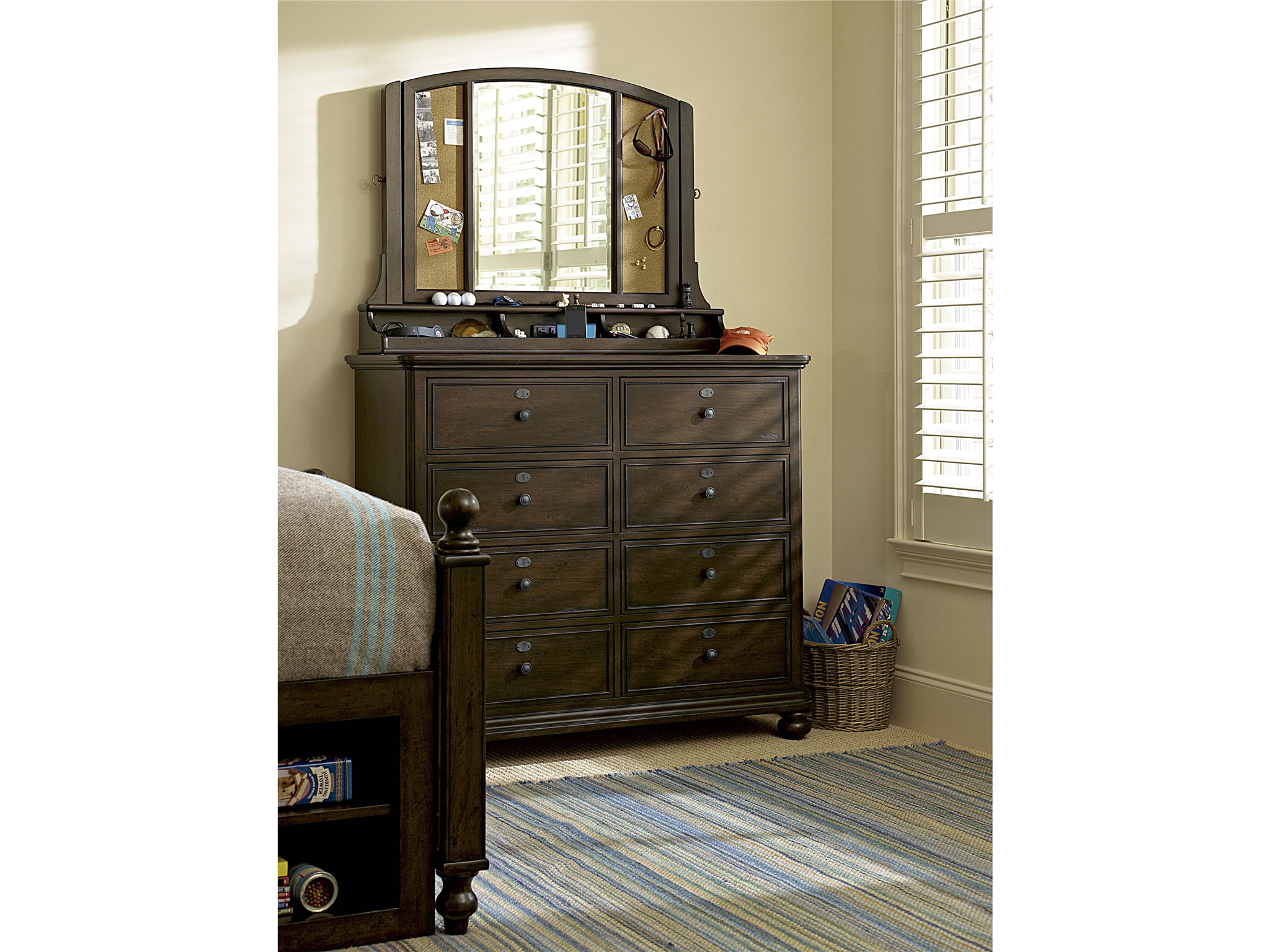 Smartstuff furniture paula deen guys jack 39 s chest for Furniture jack