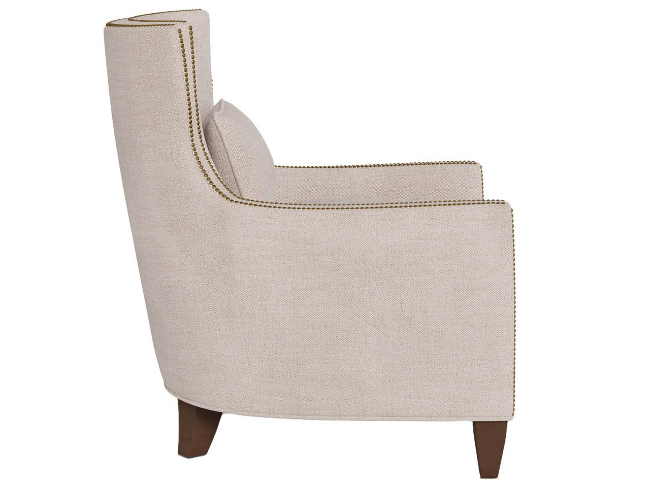 Barrister Accent Chair - Special Order