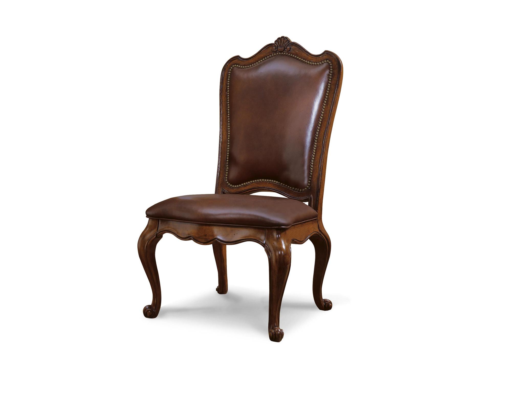 Universal Furniture | Villa Cortina | Leather Upholstered ...