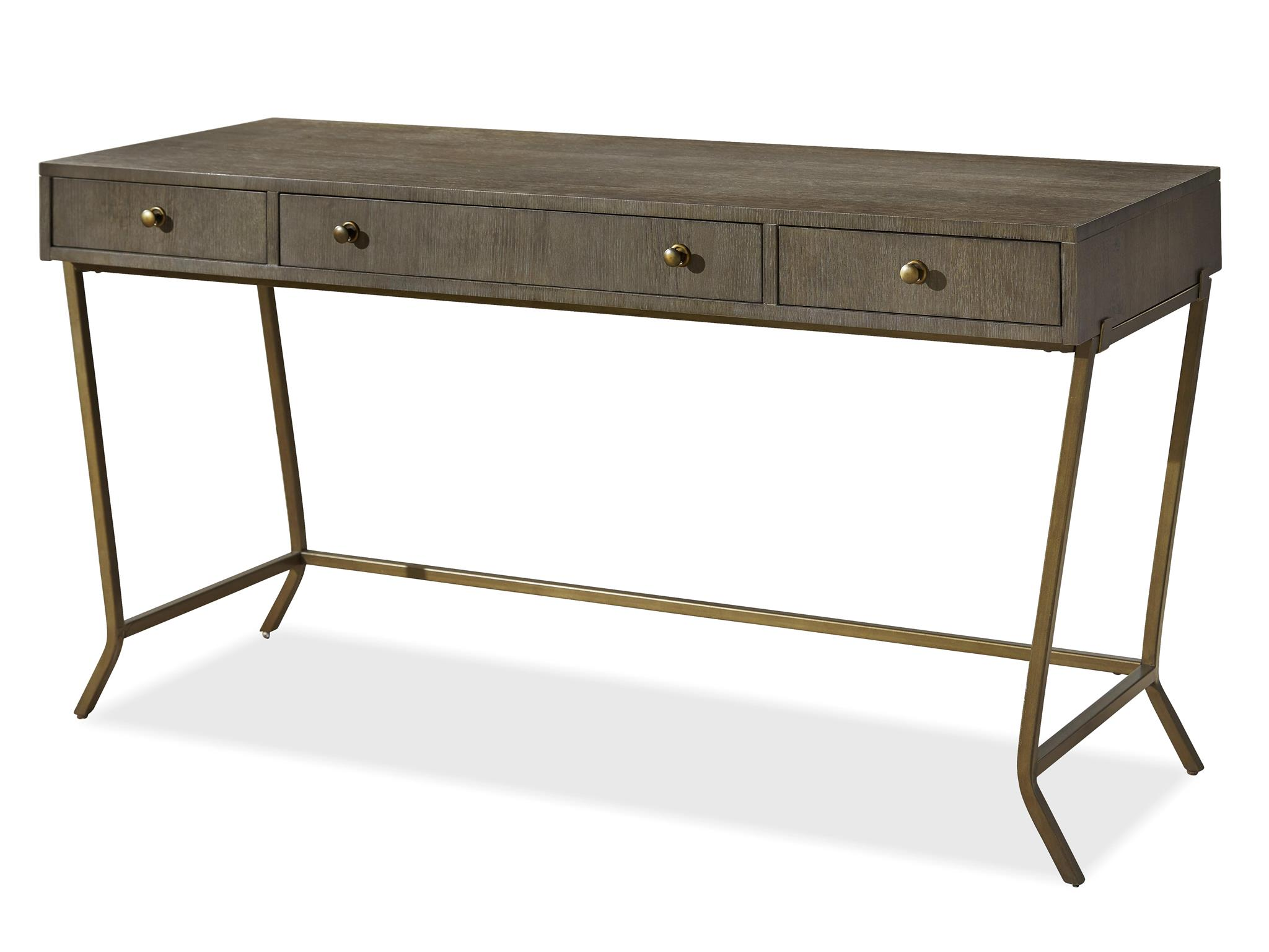 Universal Furniture Playlist Writing Desk Console