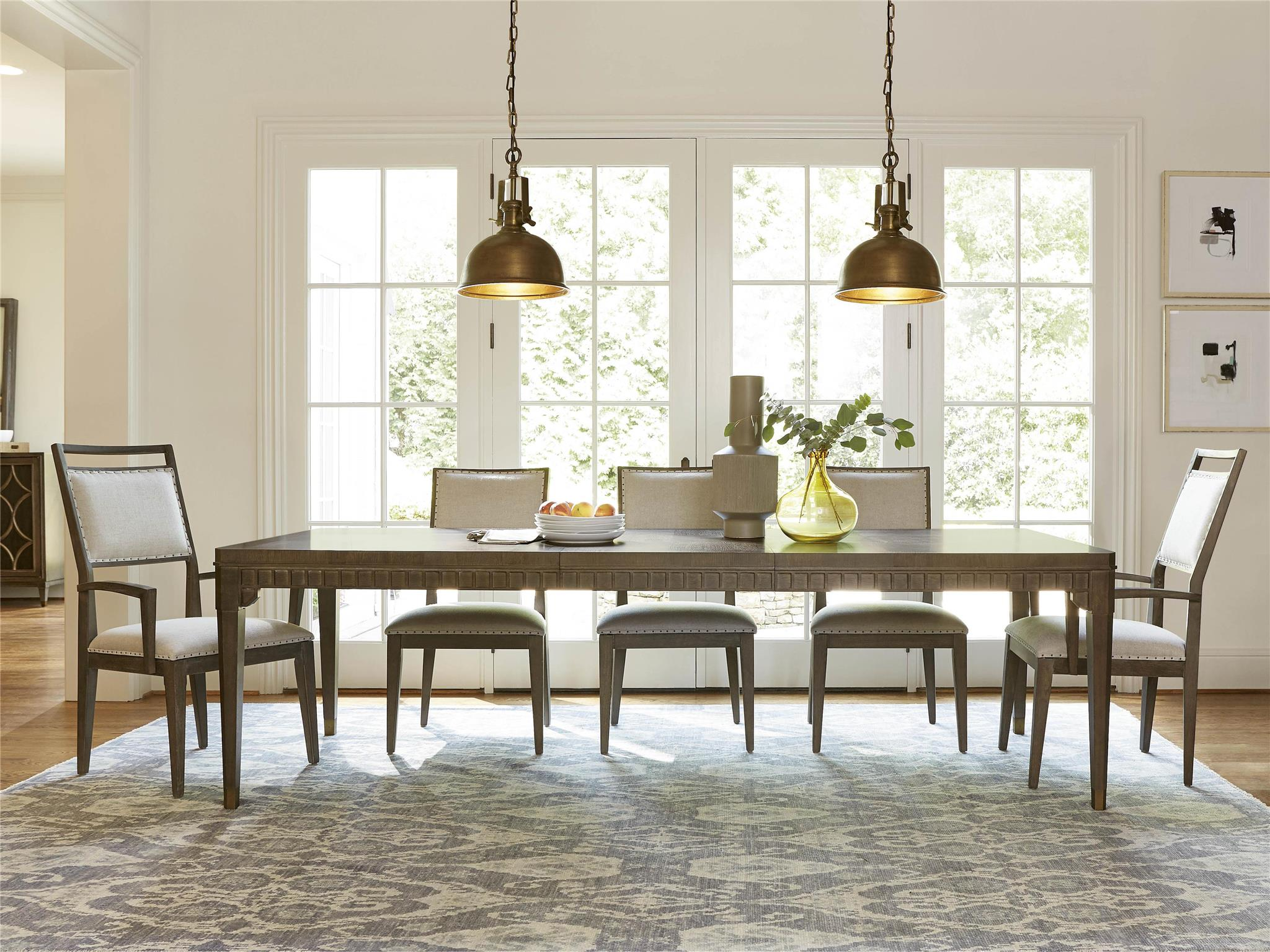 Playlist Encore Dinner Table Universal Furniture