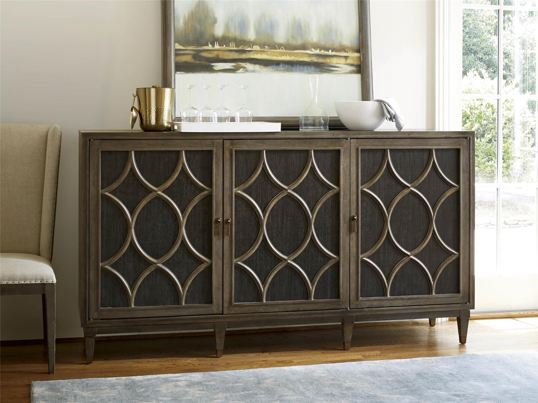 Universal Furniture Playlist Sideboard