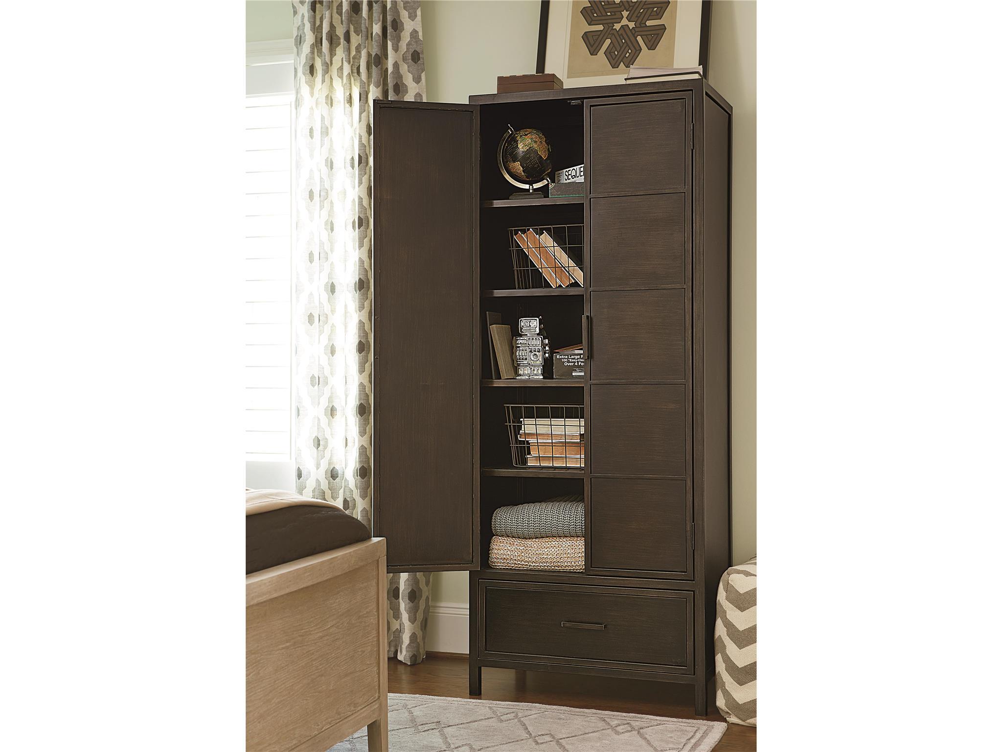 Varsity Metal Cabinet