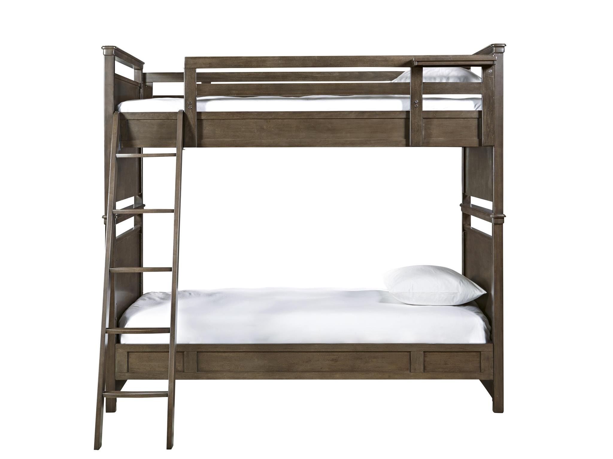 All American Bunk Bed (Twin)
