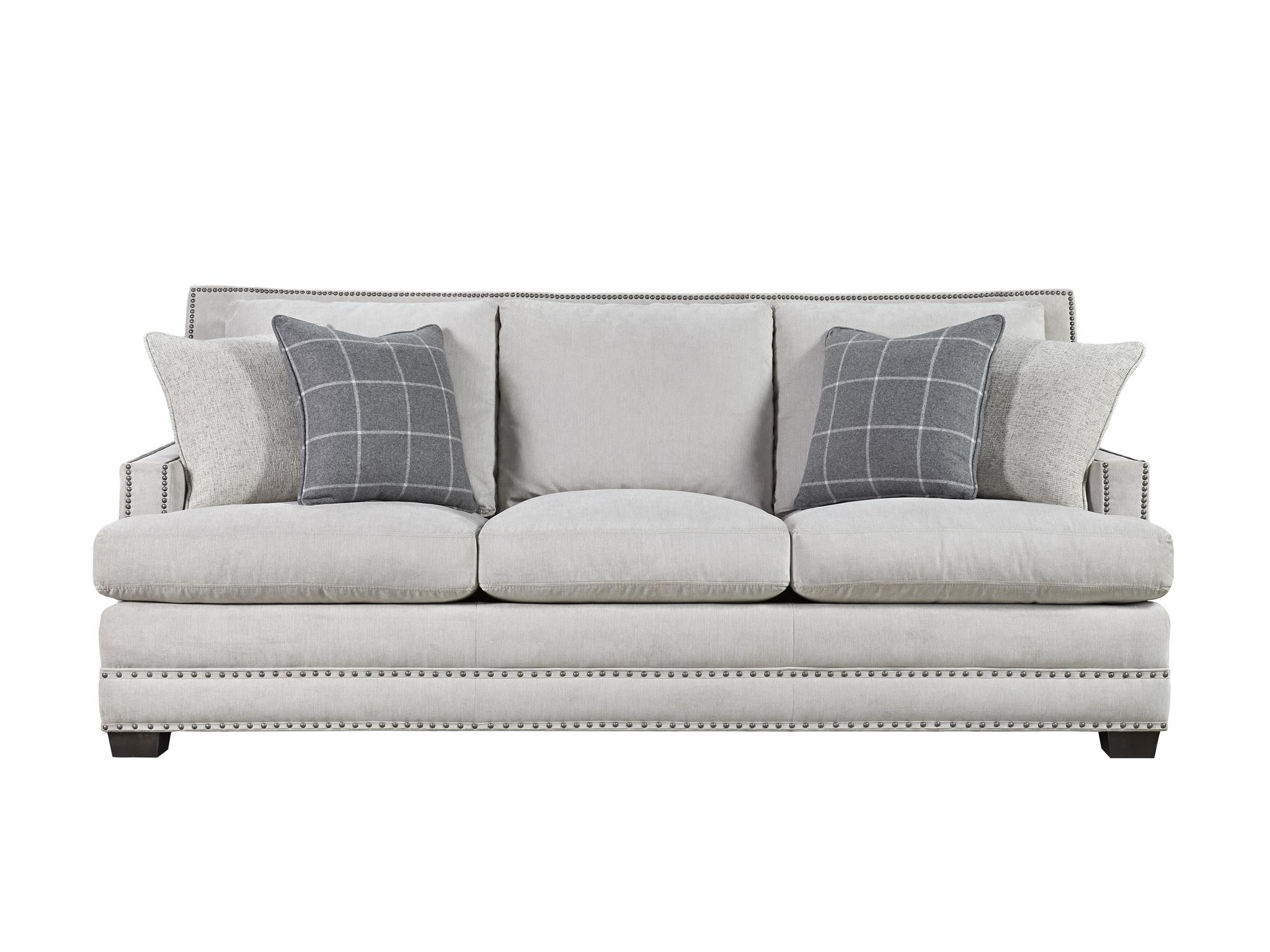 Universal Furniture Curated Franklin Street Sofa