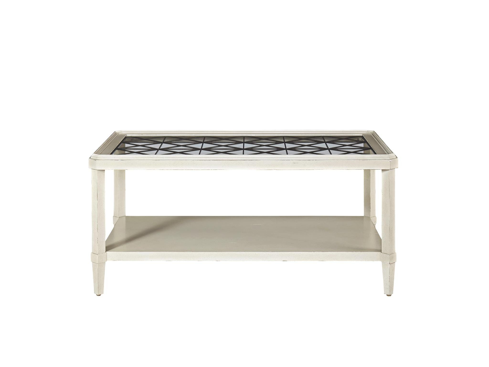 Universal Furniture Sojourn Cocktail Table