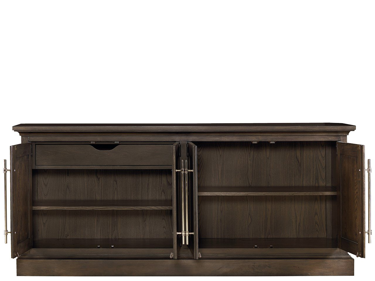 Curated Emerson Console Universal Furniture