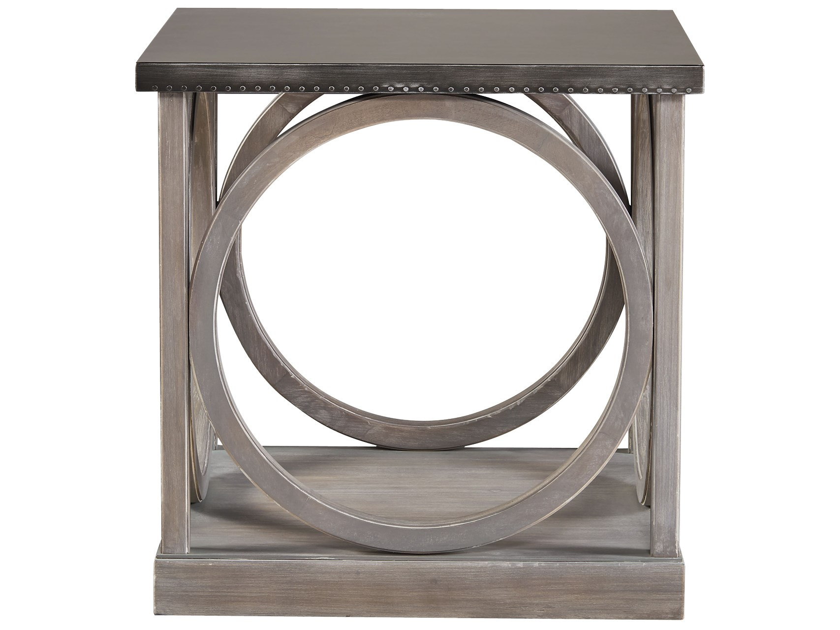 Carlton End Table