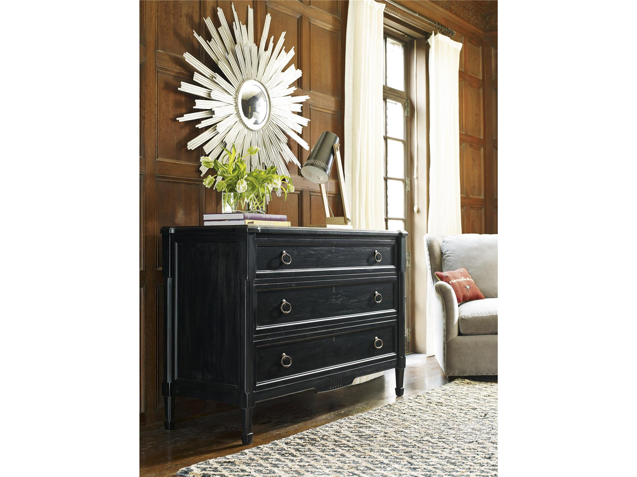 Authenticity Dressing Chest