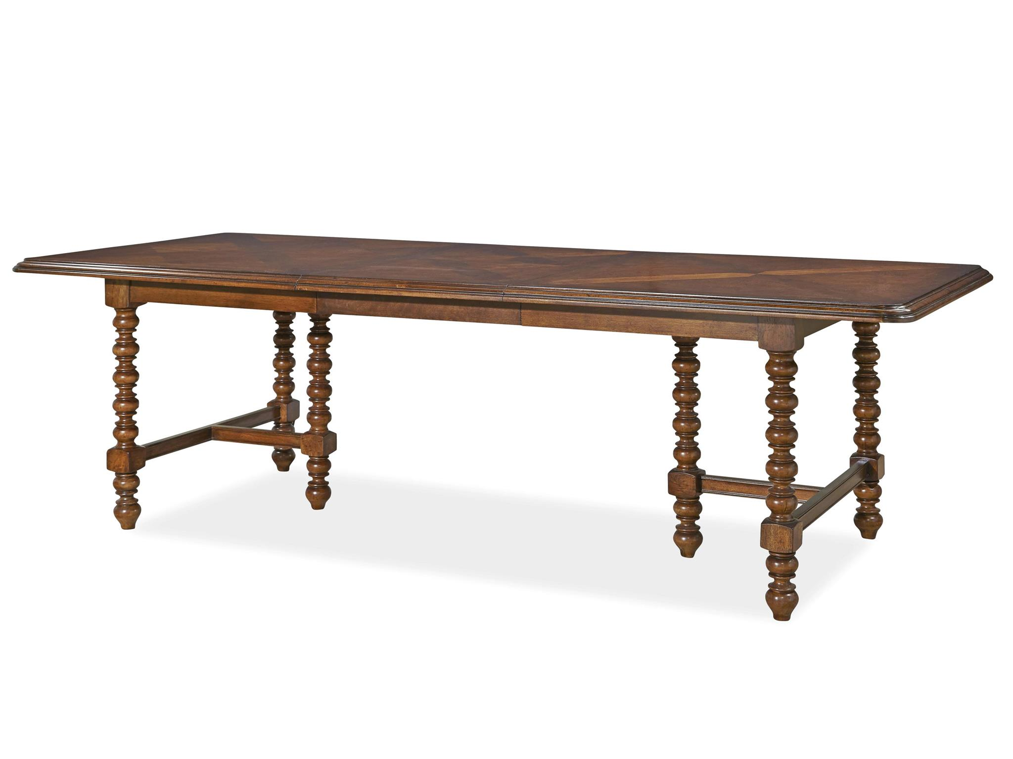 Pictures Of Dinner Tables universal furniture | dogwood-paula deen home | dogwood dinner table