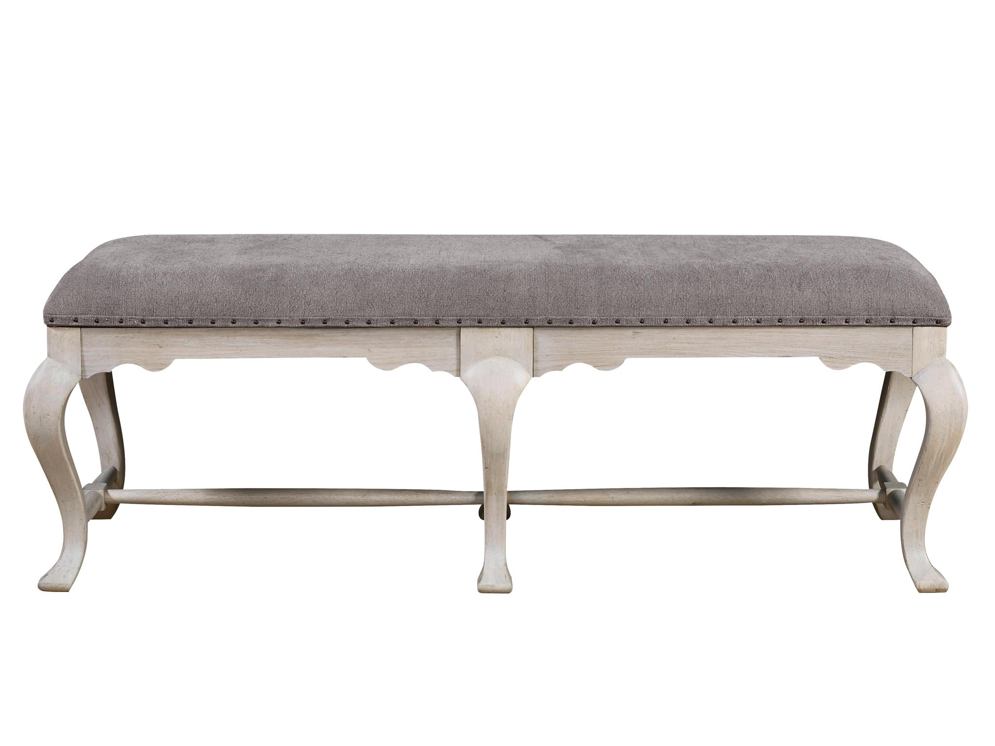Universal Furniture Elan Bed End Bench