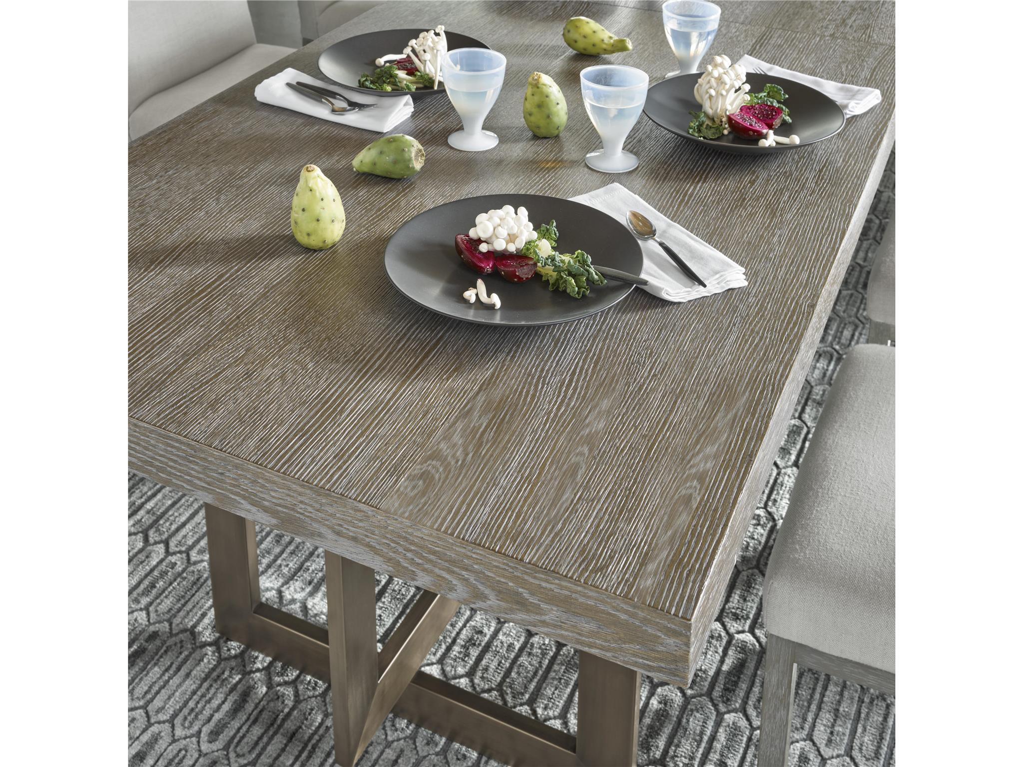 Universal Furniture Modern Jamison Dining Table