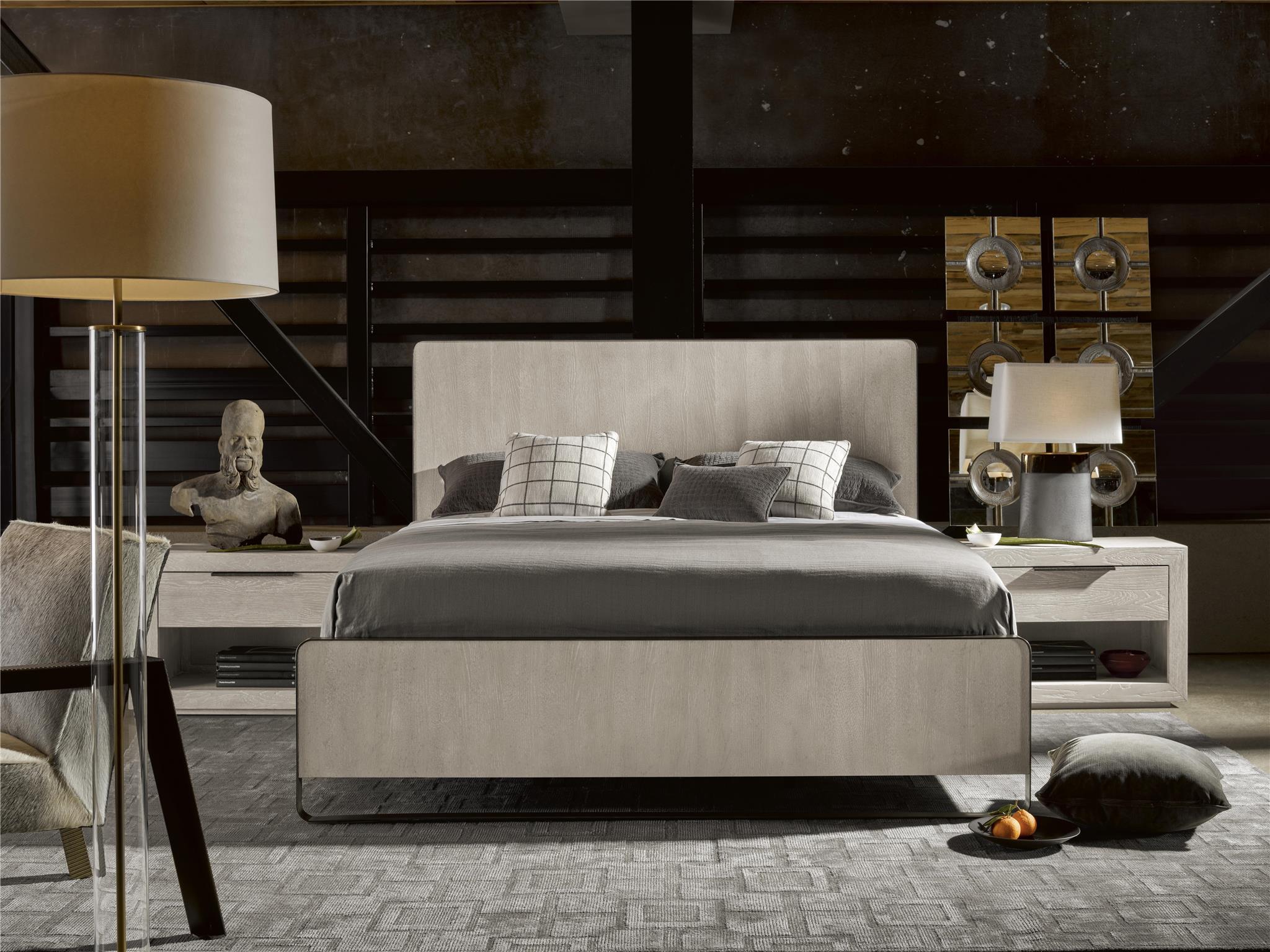. Modern Huston Nightstand   Universal Furniture