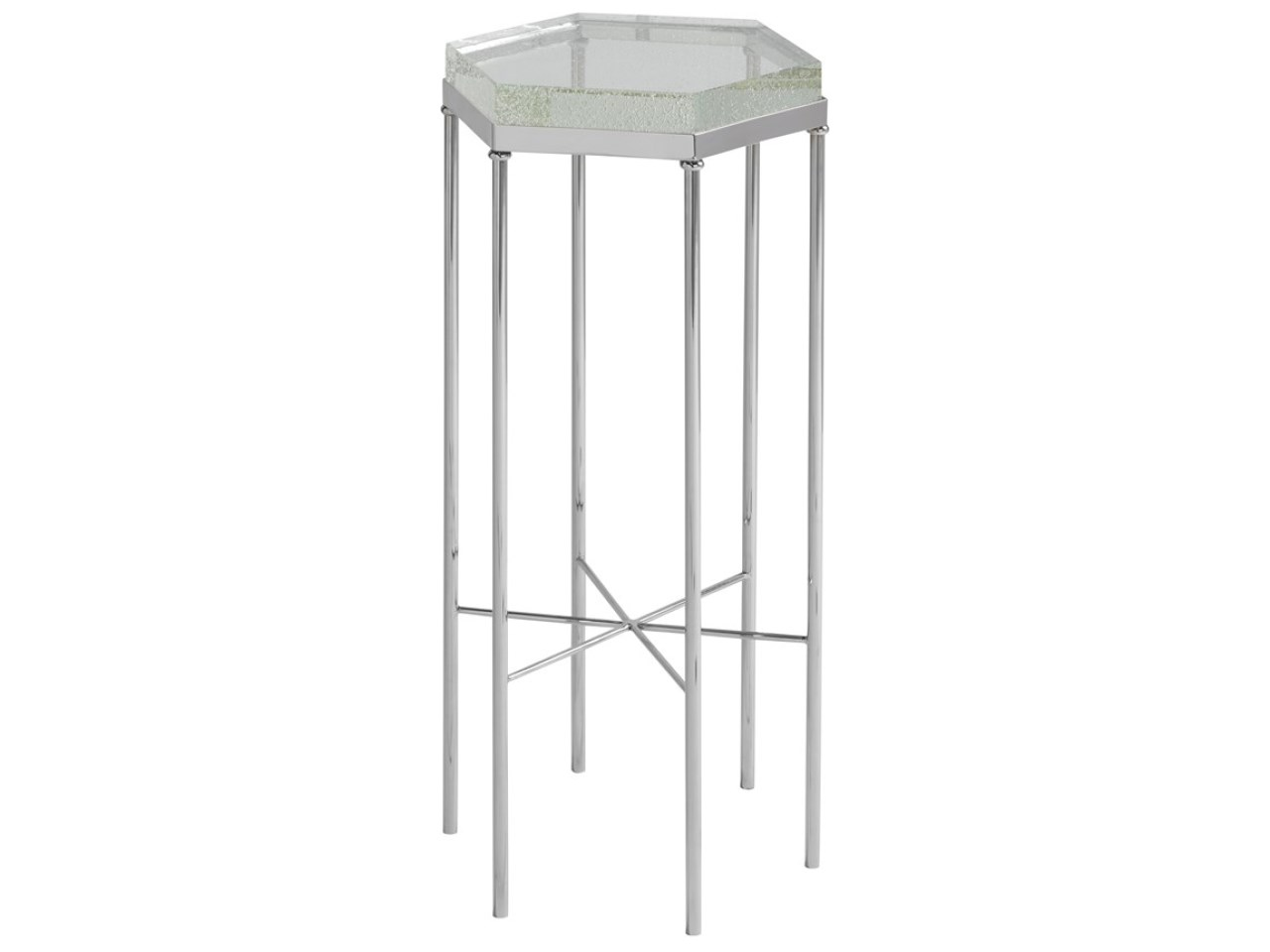 Stewart Chairside Table