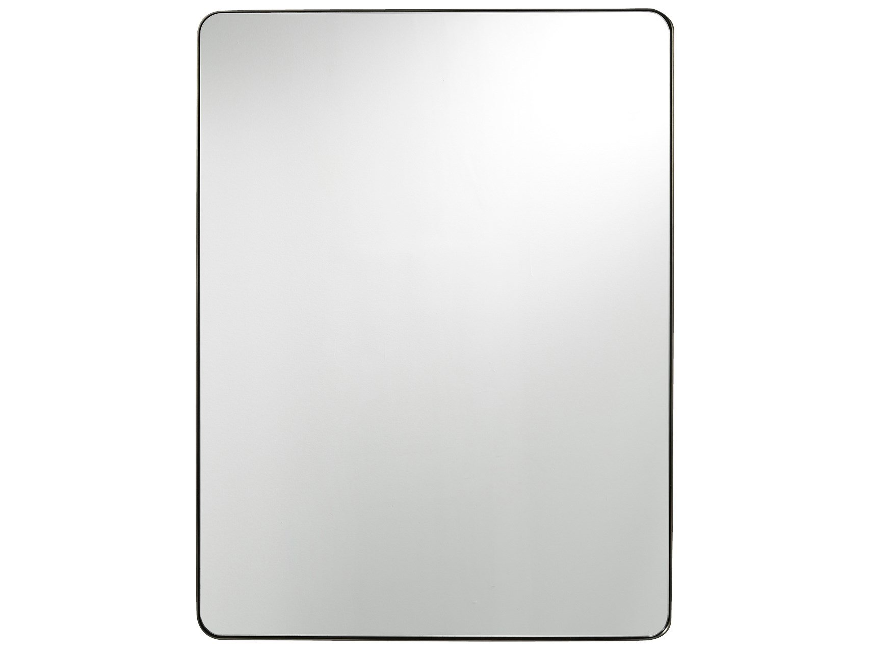 Accent Mirror - Bronze