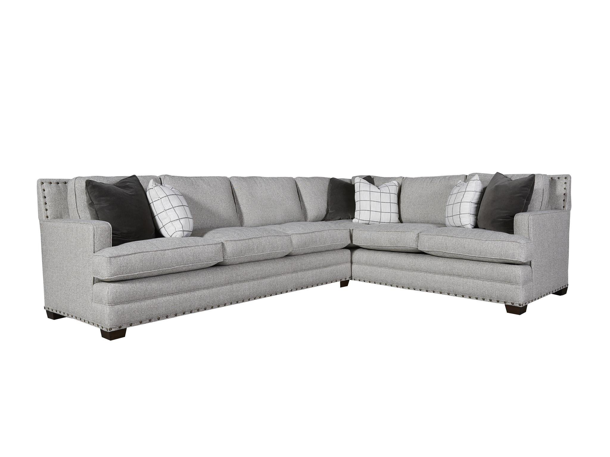 Marvelous Riley Sectional Left Arm Sofa Right Arm Corner. Loading Zoom