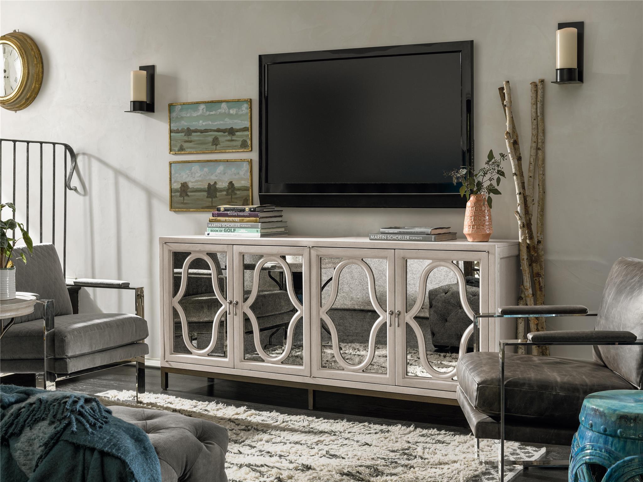 Universal Furniture Elan Corbin Accent Chair