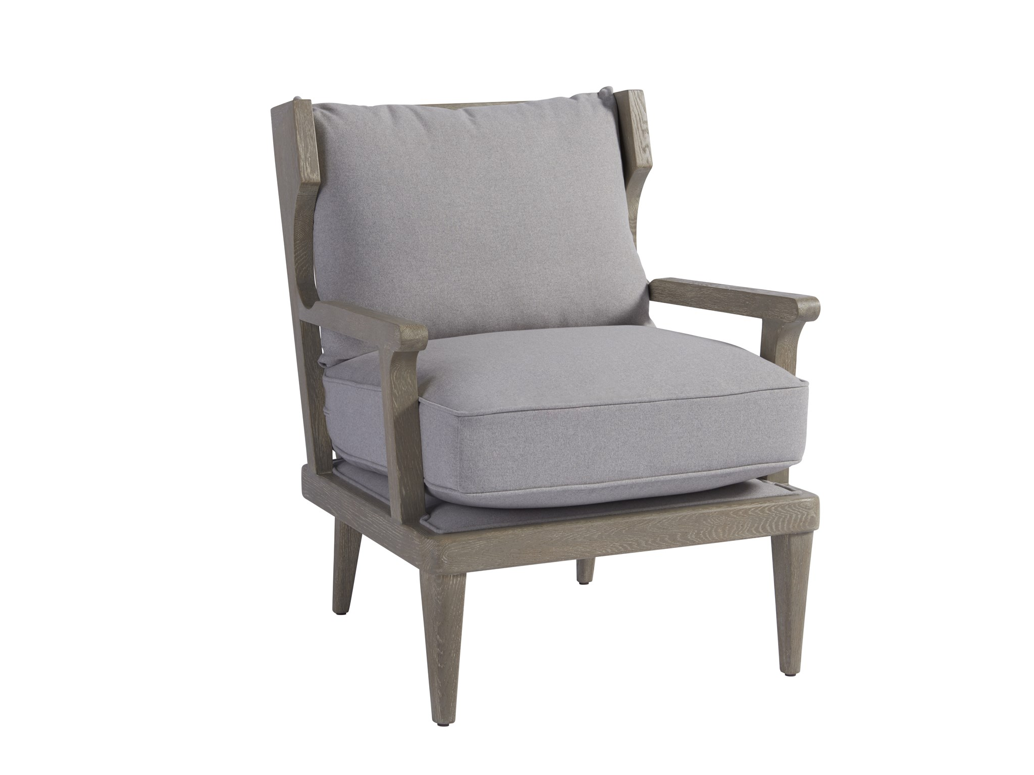Reed Accent Chair