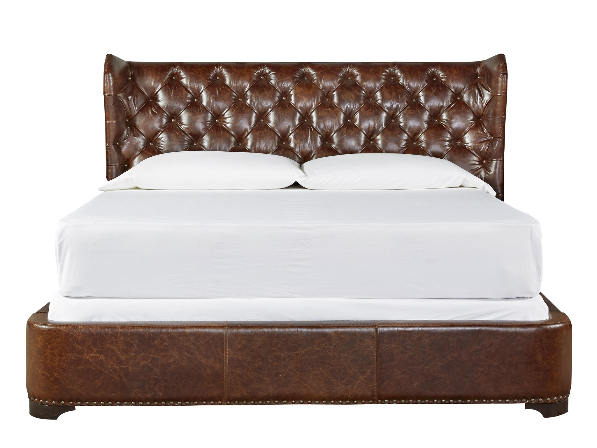 Universal Furniture Curated Carlisle King Bed