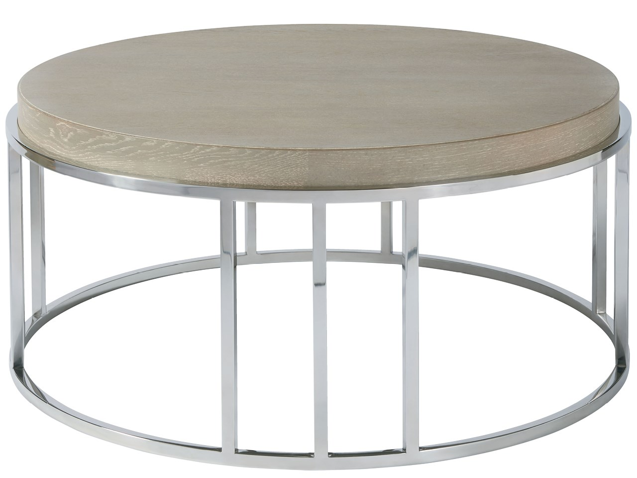 Zephyr Round Cocktail Table Universal Furniture