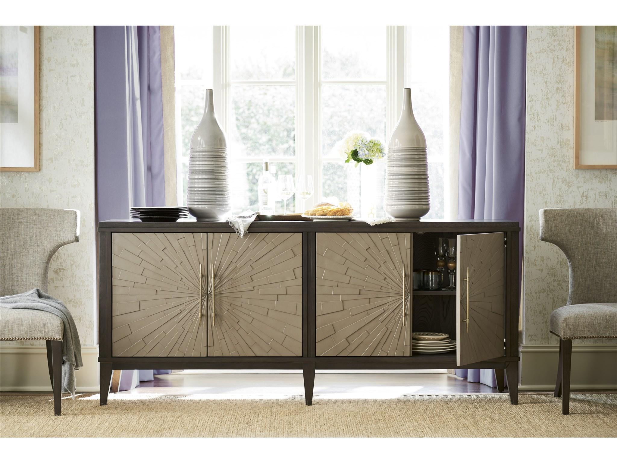 Soliloquy Arabella Credenza Universal Furniture