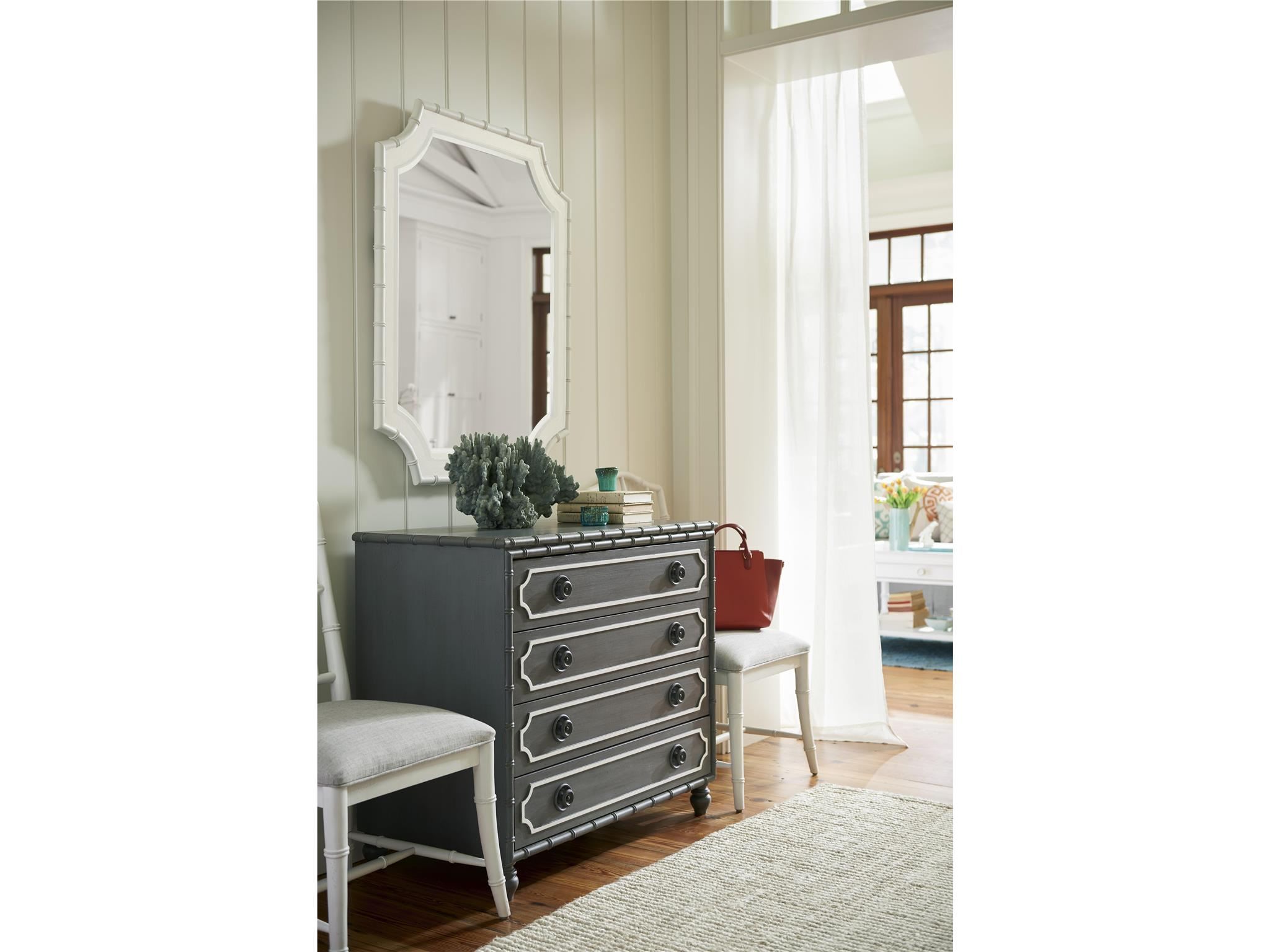 Universal Furniture Cottage Paula Deen Home Hall Chest