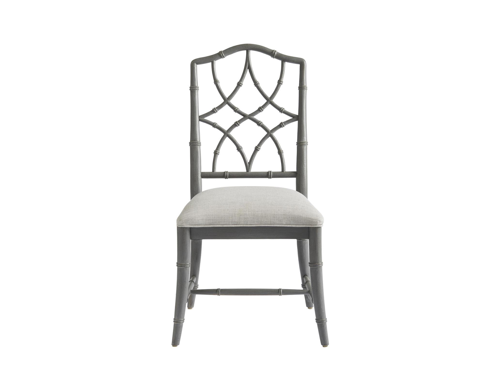 Keeping Room Chair - Shingle