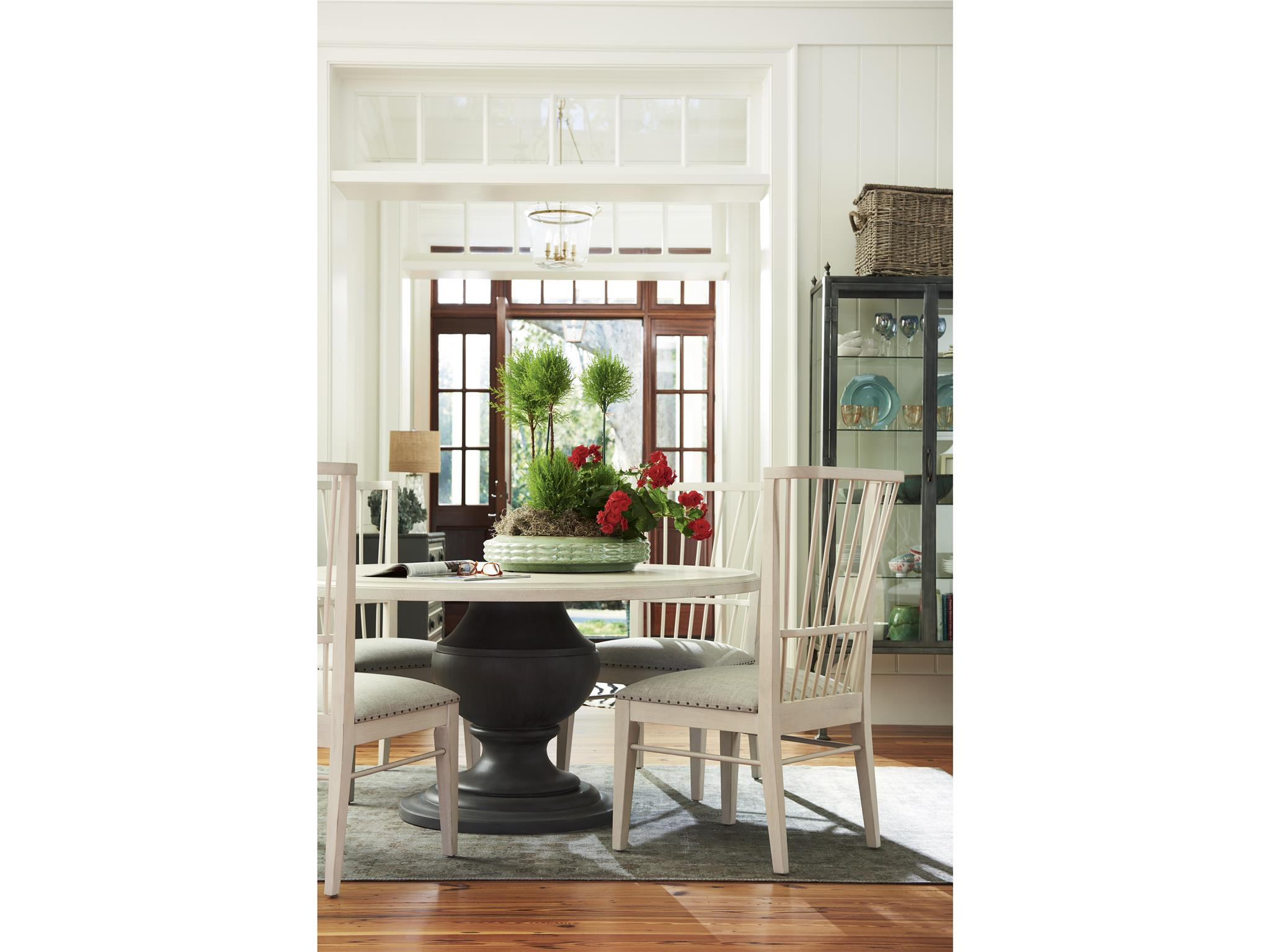 Universal Furniture Cottage Paula Deen Home Round