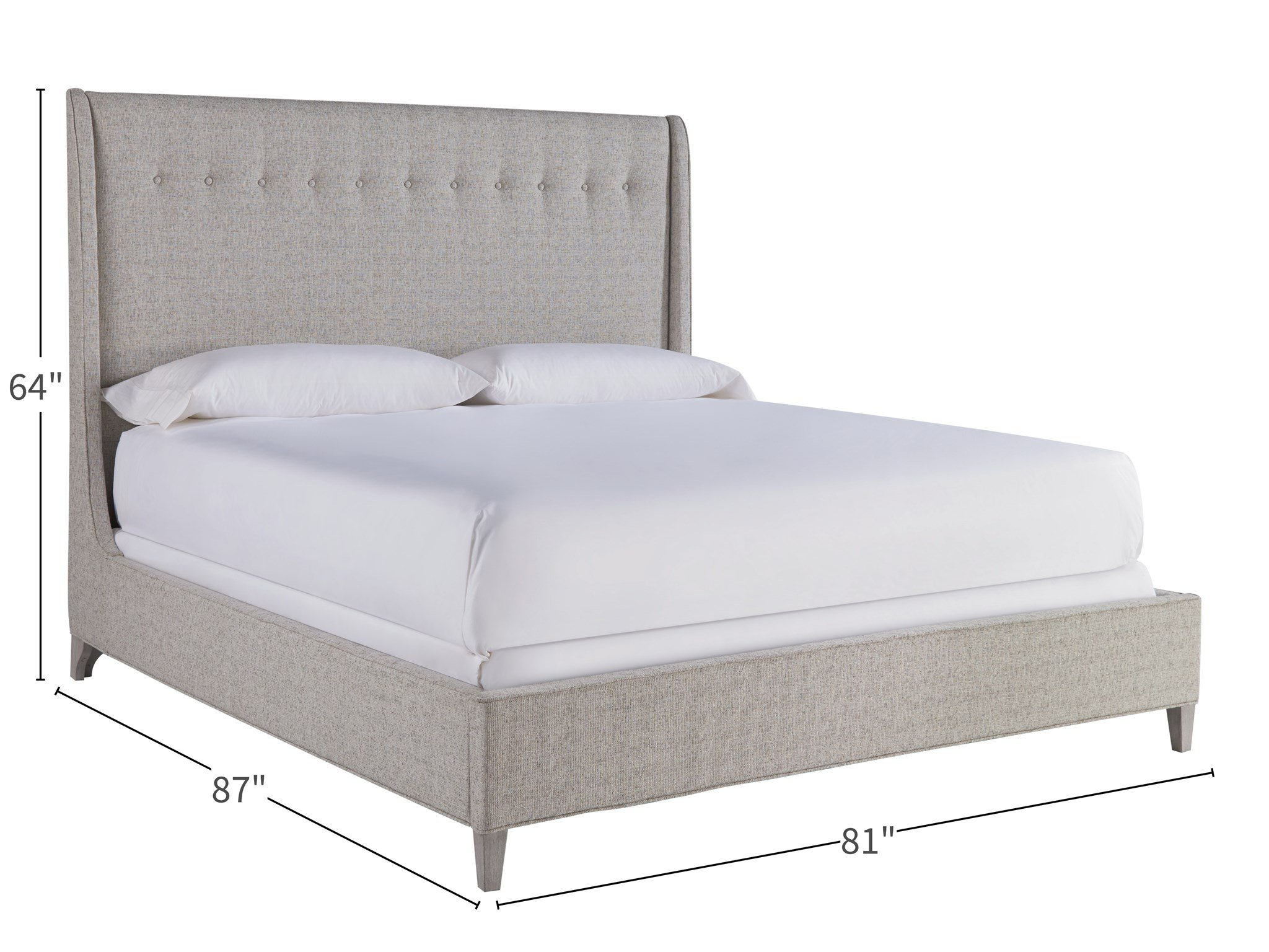 Midtown King Bed