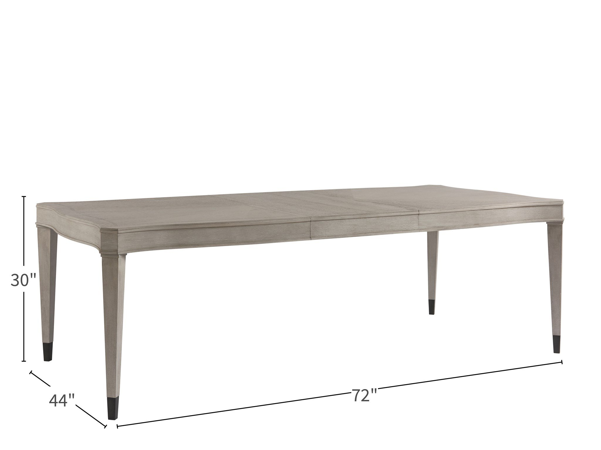 Midtown Midtown Dining Table Universal Furniture
