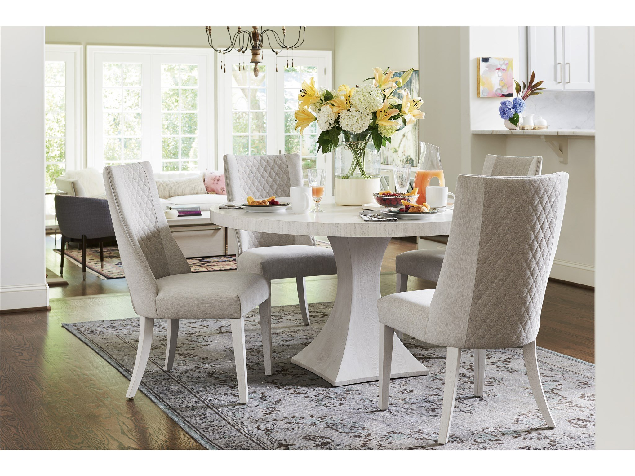 Integrity Dining Table
