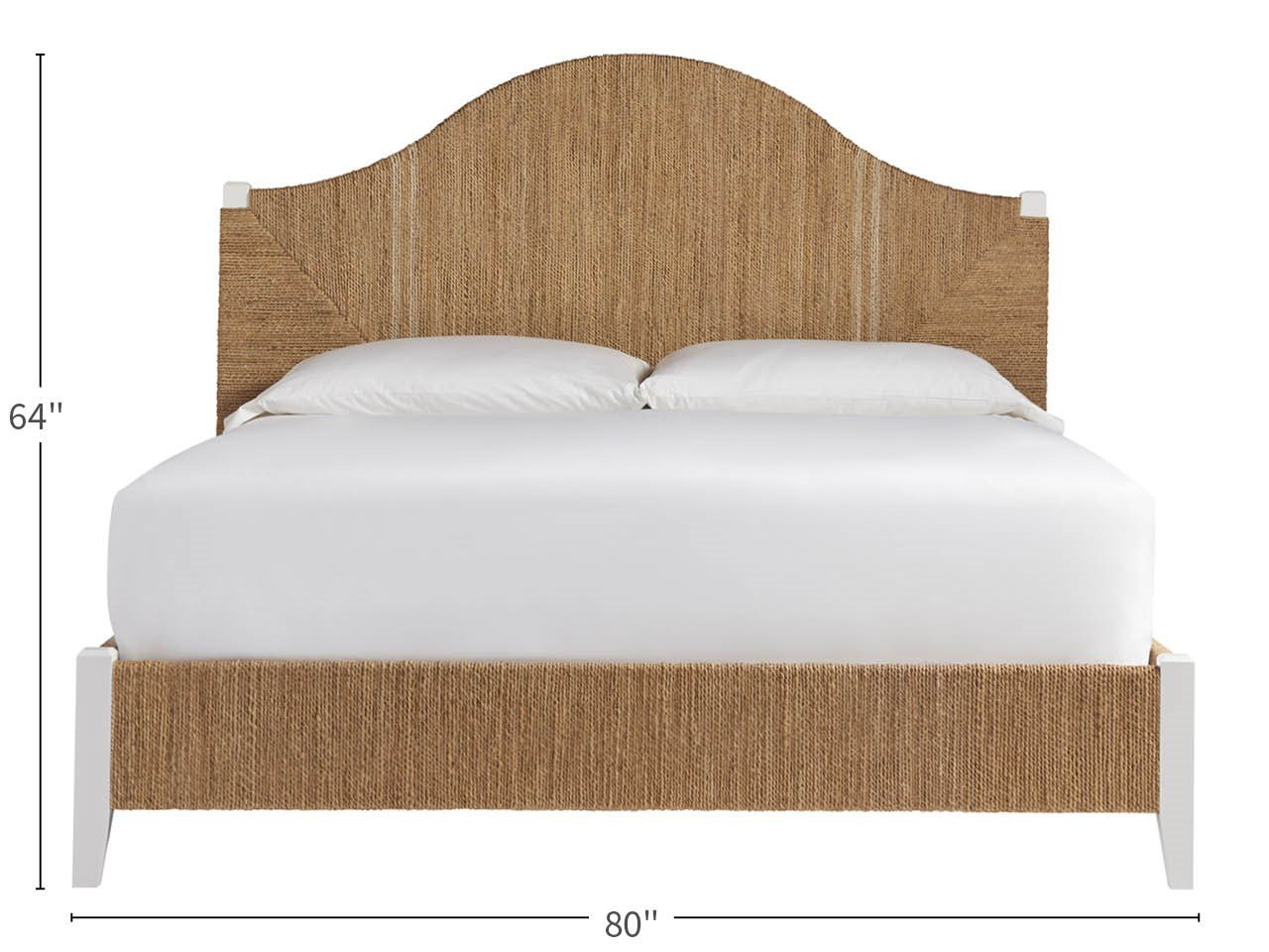 Seabrook King Bed