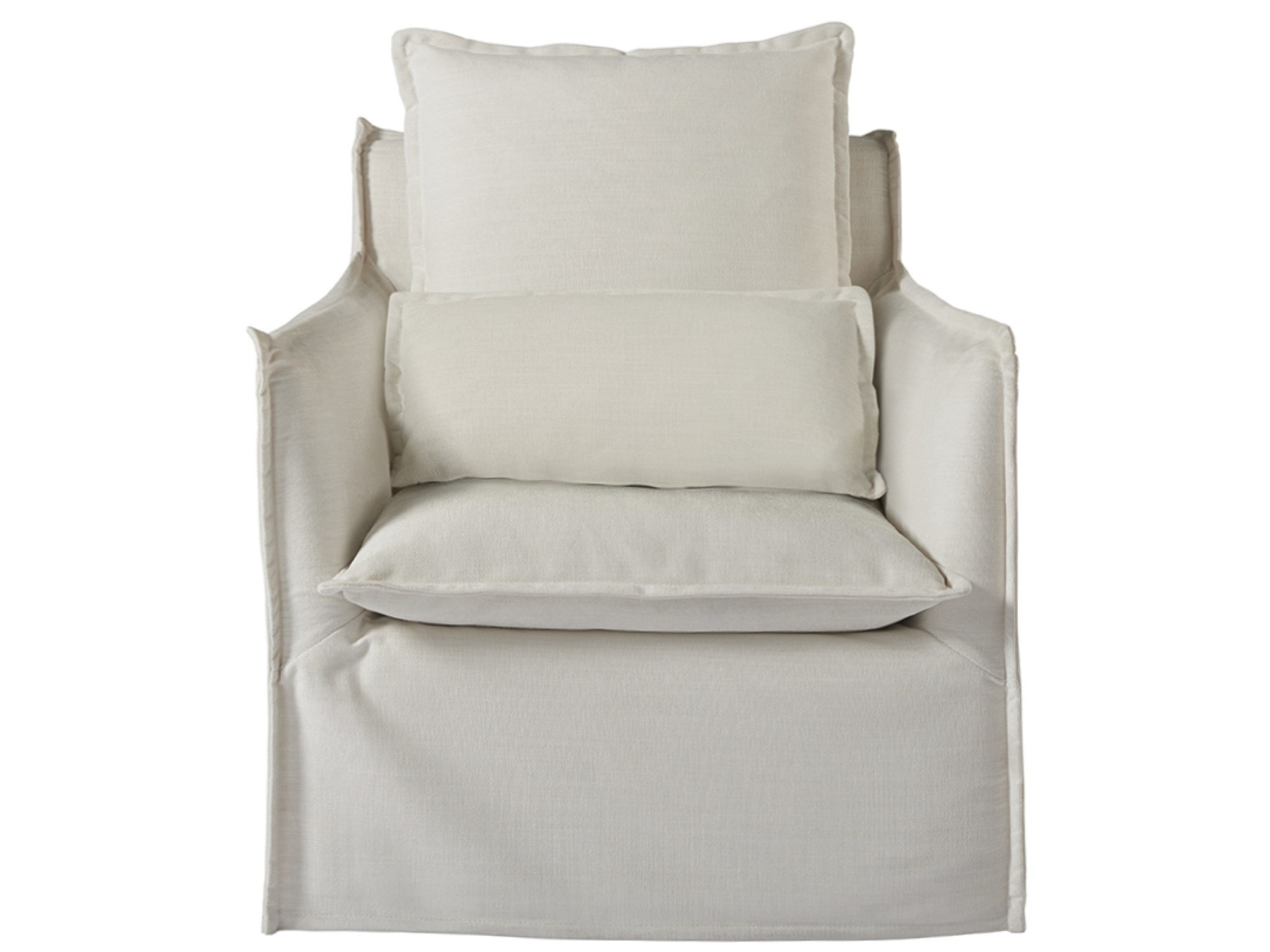 Siesta Key Swivel Chair - Special Order