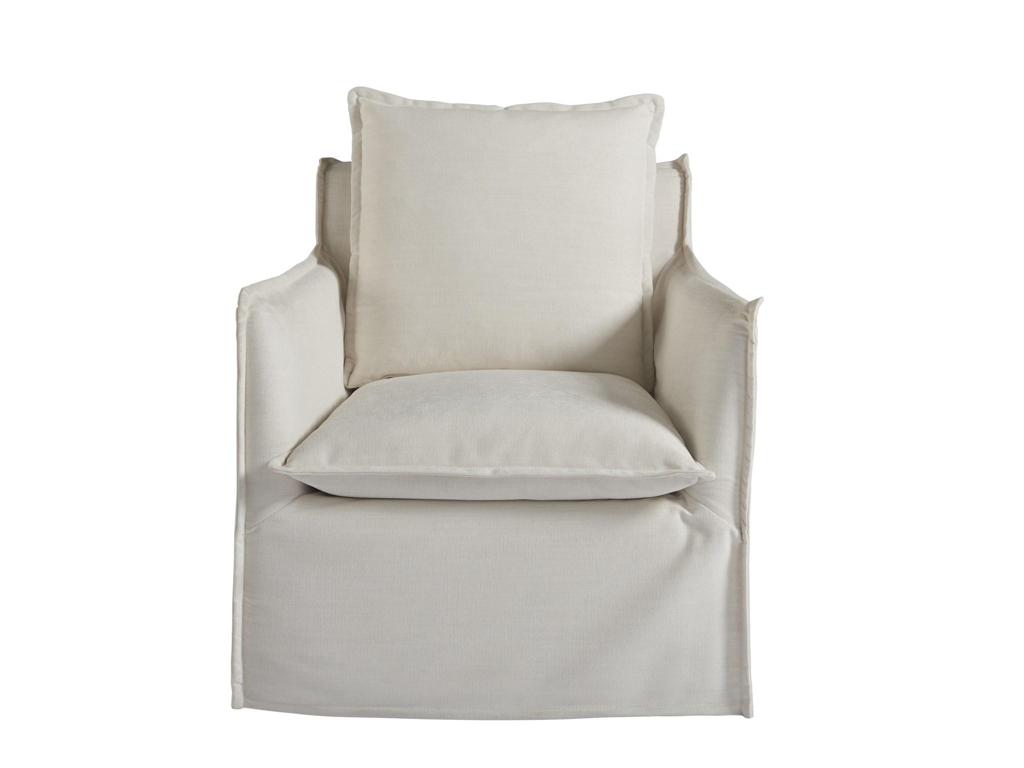 Superb Escape Coastal Living Home Collection Siesta Key Swivel Dailytribune Chair Design For Home Dailytribuneorg