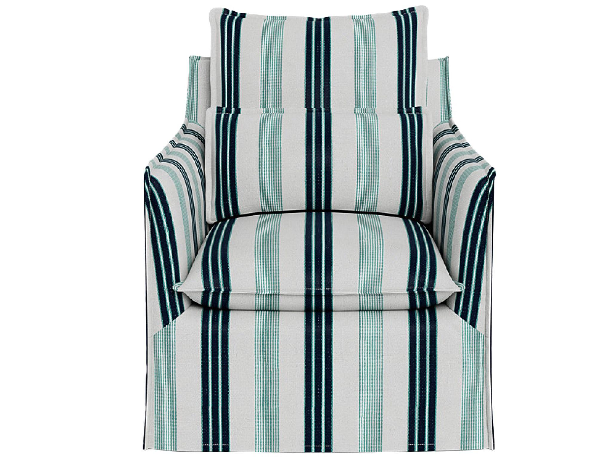 Siesta Key Swivel  Chair OD - Special Order