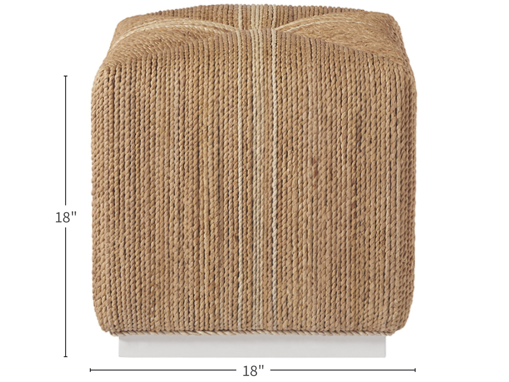 Abaca Cube