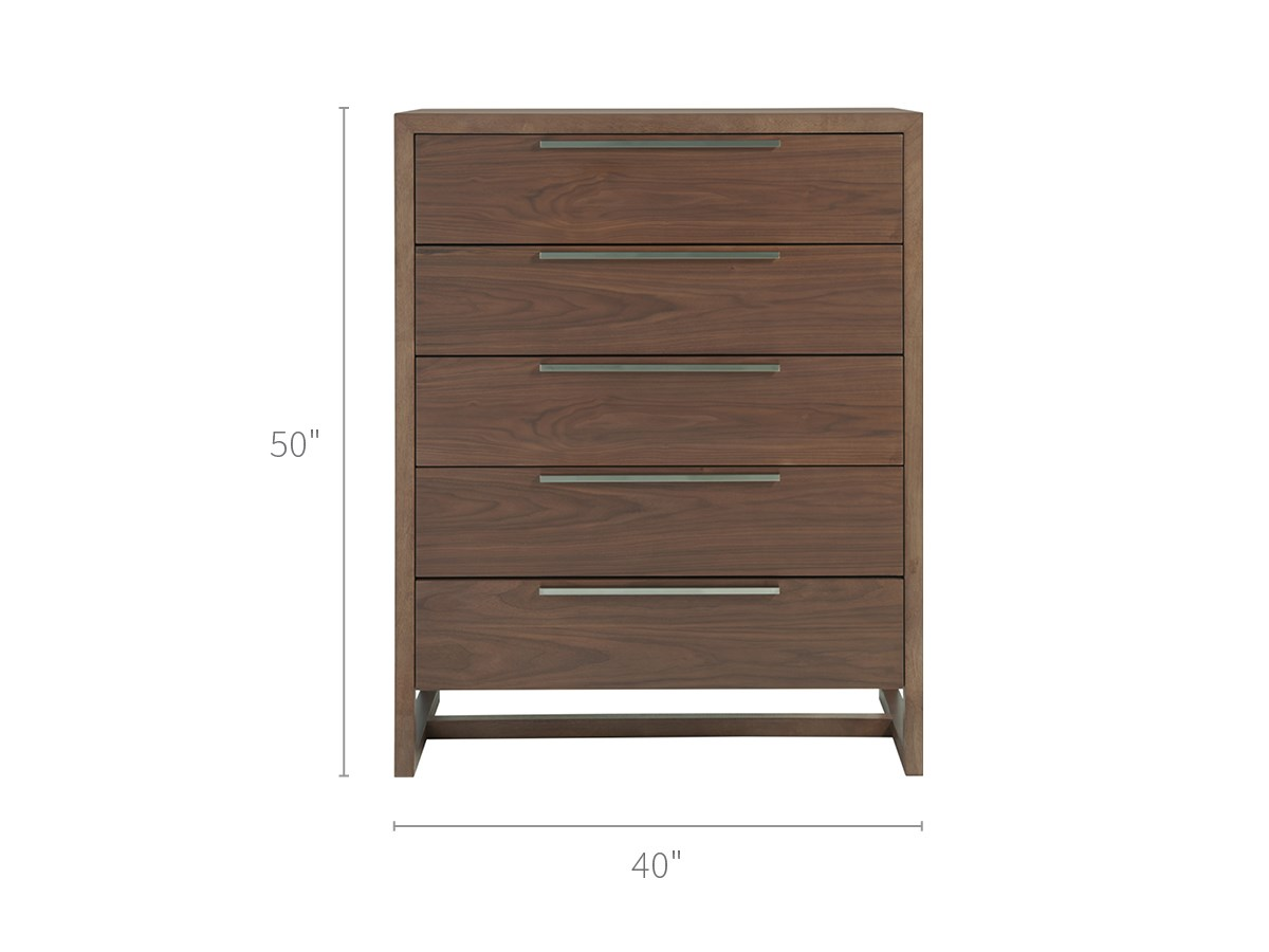 Parker Drawer Chest
