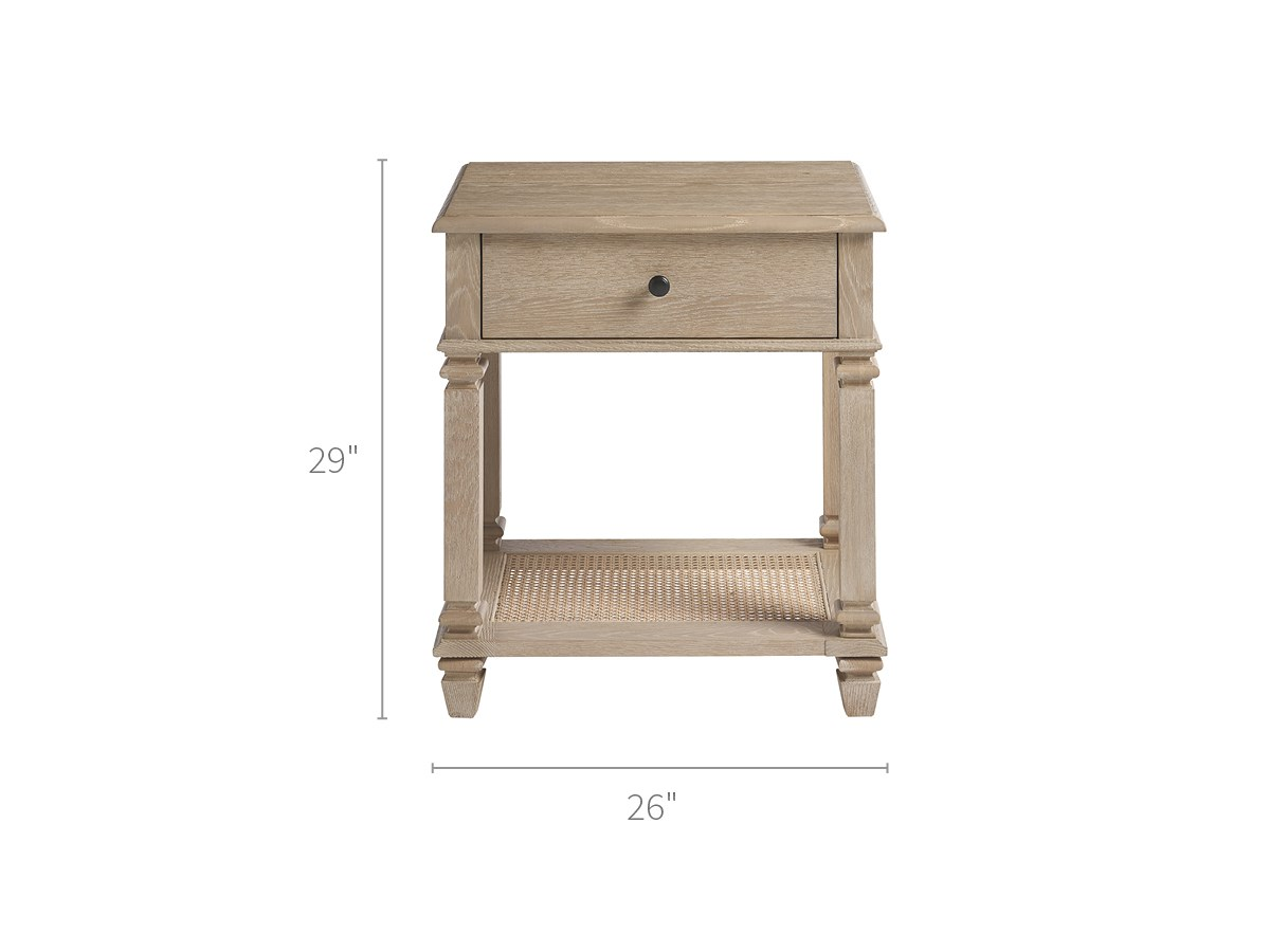 Aiden Nightstand