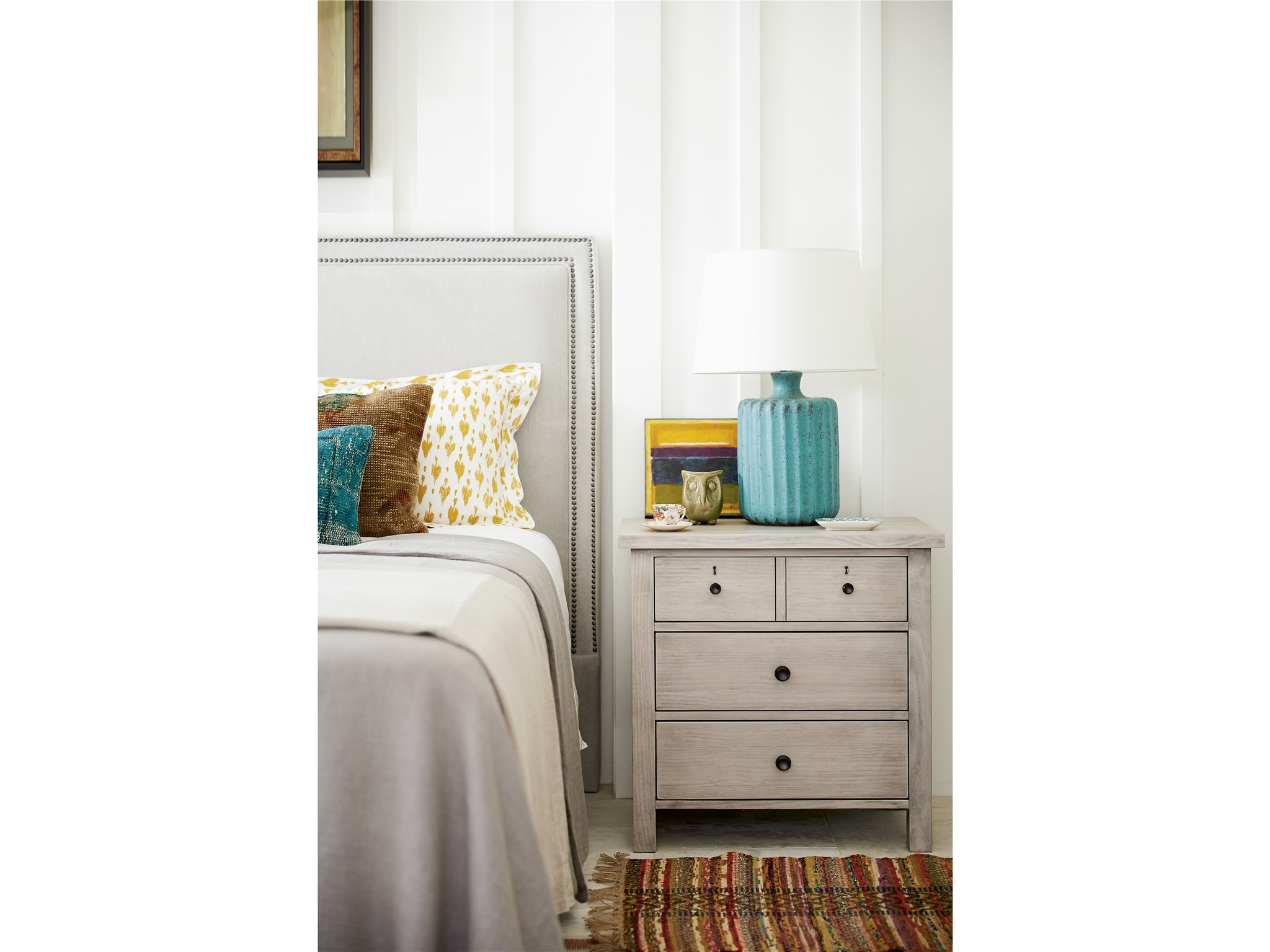 Jennings Queen Headboard