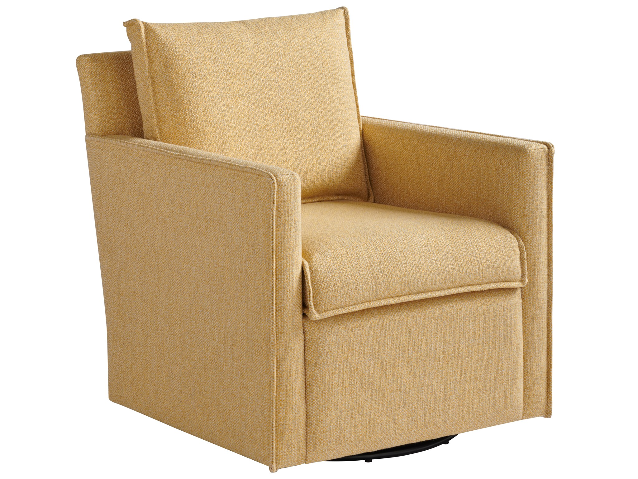 Barley Swivel Chair - Special Order